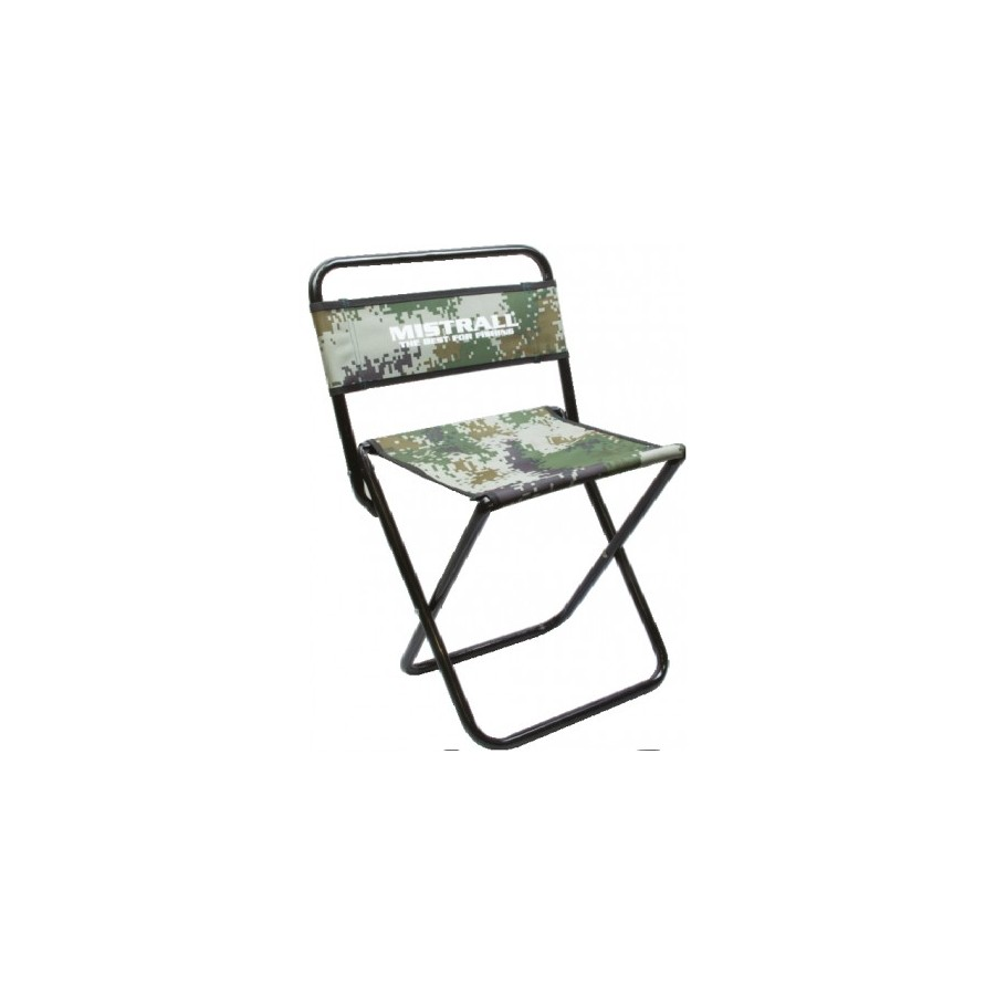 krzesło z oparciem, mistrall, moro