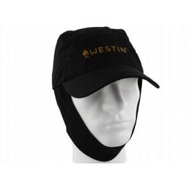 czapka zimowa, westin, cap, hat, winter hat, winter fishing, łowienie zimą