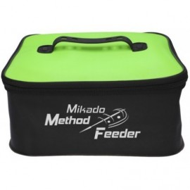TORBA METHOD FEEDER Z ZAMKIEM MIKADO