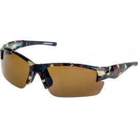 Okulary z polaryzacją - bursztynowe 010B