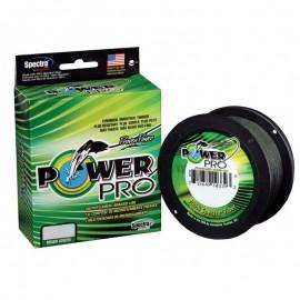 Plecionka Power Pro Moss Green- Ciemno zielona 275m