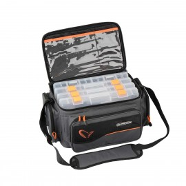 Torba System Box M Savage Gear