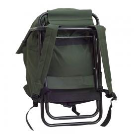Krzesło wędkarskie Robinson z torbą