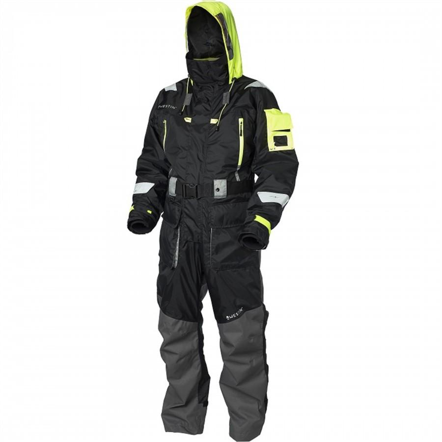 Kombinezon wypornościowy Pływający W4 Flotation Suit