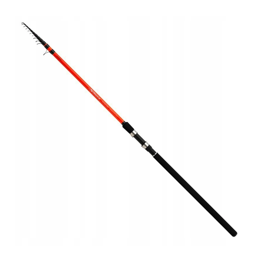 Wędka SHIMANO Sonora SW Match Teleskop