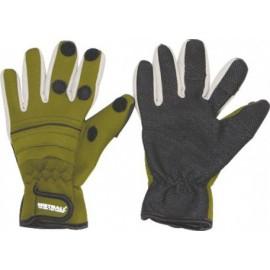 Rękawiczki Mistrall X2 Zielone