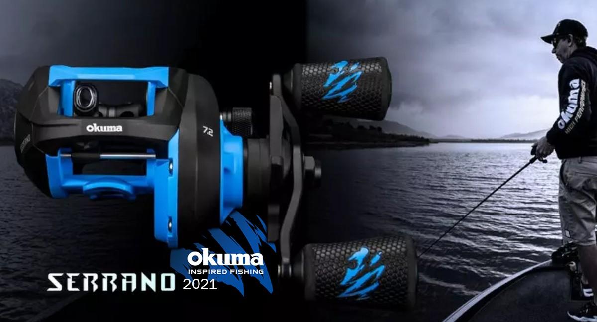 Multiplikator Okuma Serrano SRN